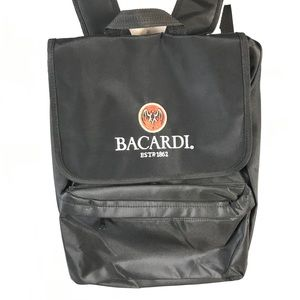 Vintage Bacardi backpack